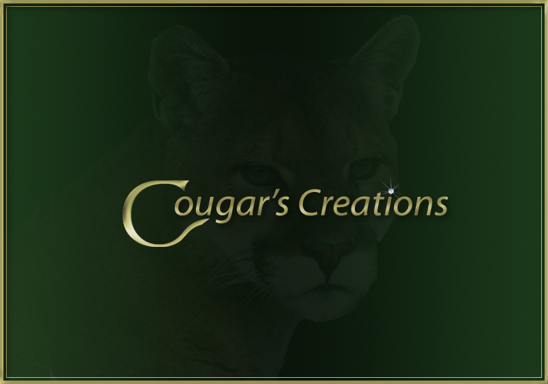 Cougar's Creations, Wire Artistry at its finest