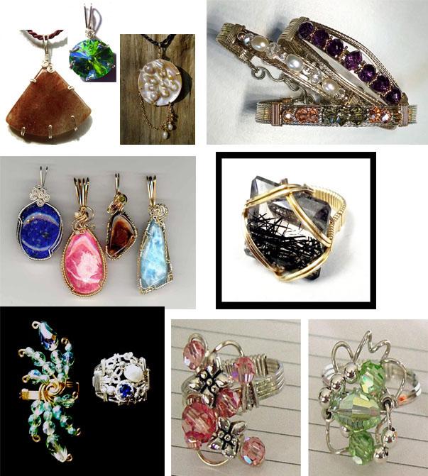 3-Day Wire Jewelry Workshop