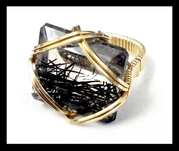 Class: Definitely a Statement Ring! 10:00 am-1:30 pm