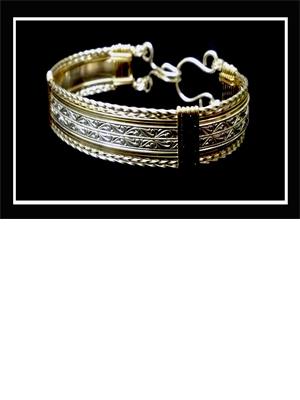 Class: Timeless Beauty Bracelet, 1:00pm-5:00pm